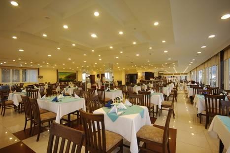 Aslan City Hotel (Ex. Aska Beste)