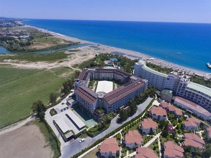 Washington Resort Hotel & Spa (Ex. Aska Washington Resort)