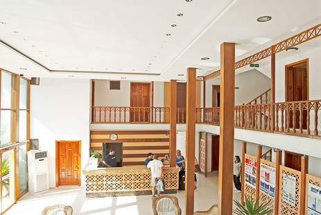 Kemper Felice Hotel
