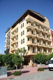 Grand Bohemia Hotel (Ex.Grand Turkay)