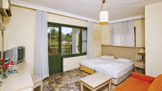 Sural Garden Hotel
