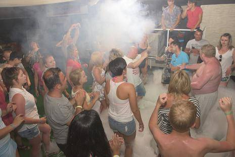 Club Sun Heaven Family & Spa