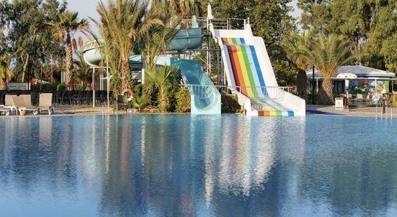 Fun&Sun Euphoria Palm Beach (Ex. Majesty Palm Beach)