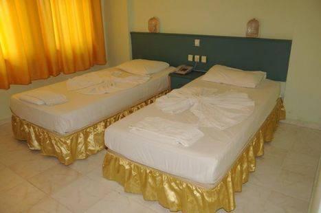 Dim Suite Hotel