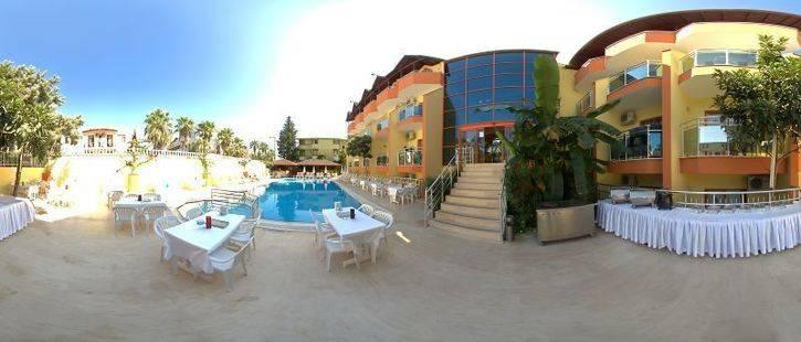 Kemper Wassermann Hotel
