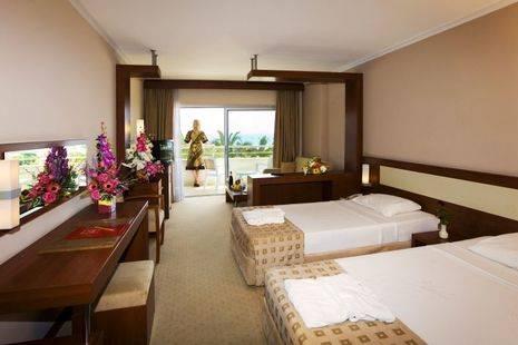 Timo Resort Hotel