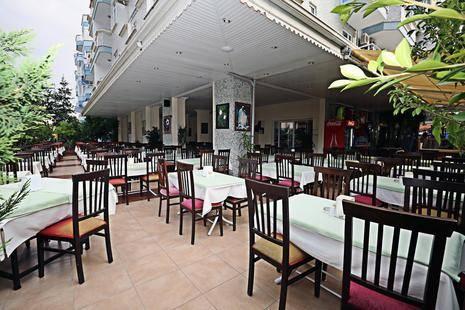 Alanya Risus Park Hotel (Ex. Millennium Park Hotel)