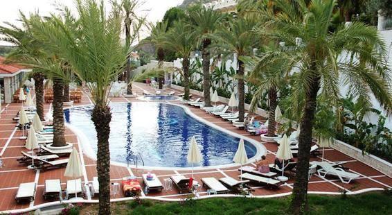 Flamingo Hotel Oludeniz