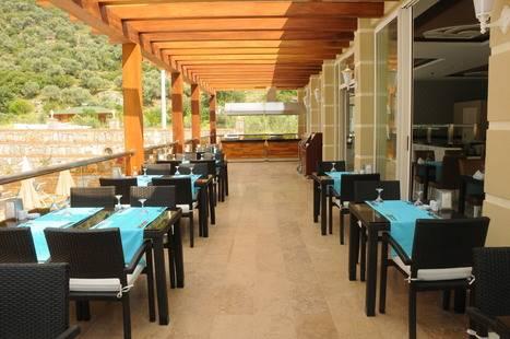 Marcan Resort