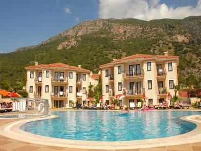 Marcan Beach Hotel