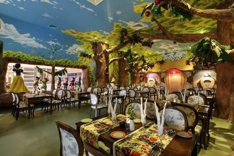 Crystal Sunset Luxury Resort & Spa