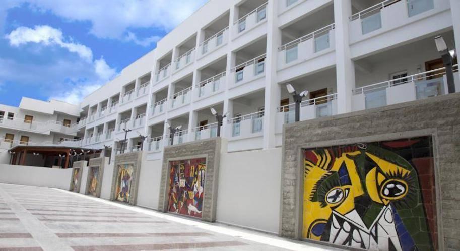Sun Hill Centro Hotel