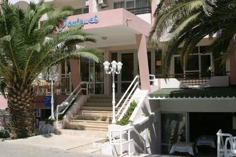 Burak Hotel