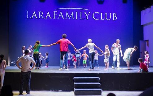 Lara Family Club Hotel