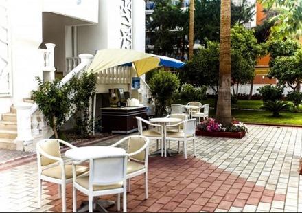 The Garden Beach Hotel (Ex. Ganita Garden Suite)
