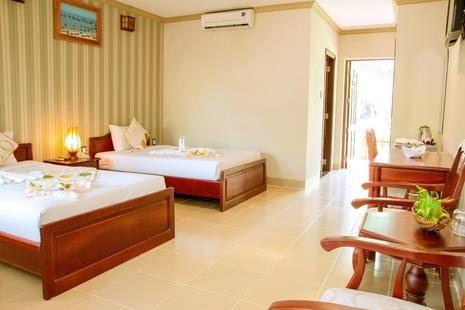 Sai Gon Suoi Nhum Resort