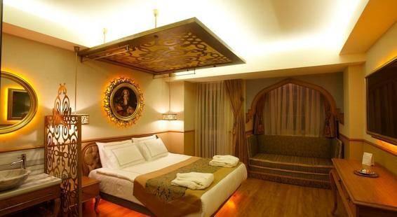 Sultania Hotel