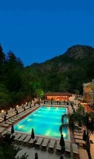 Julian Forest Suites Hotel