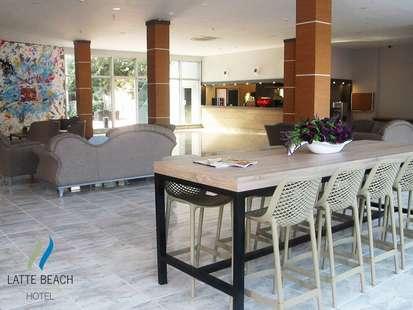 Latte Beach Hotel (Ex.Synosse Hotel)