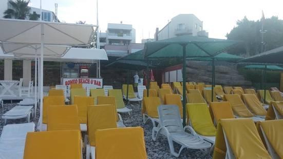 Romeo Beach Hotel