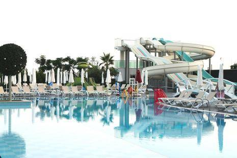 White City Resort & Spa