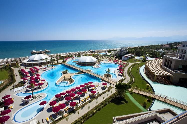 Riu Kaya Palazzo (Ex.Kaya Palazzo Golf Resort)