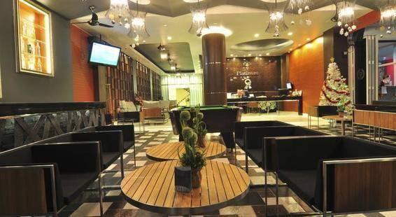 Platinum Hotel