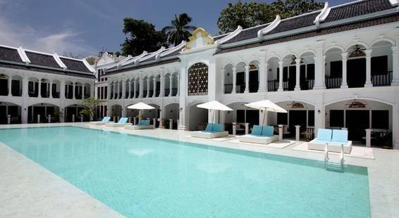 Rayaburi Resort (Racha Island)