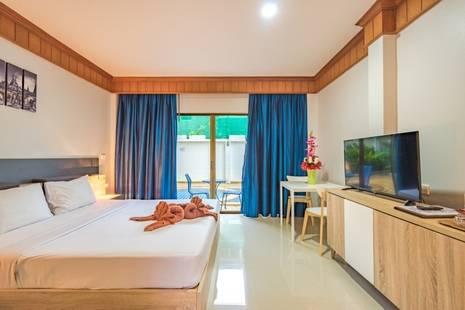 Patong Pearl Resortel