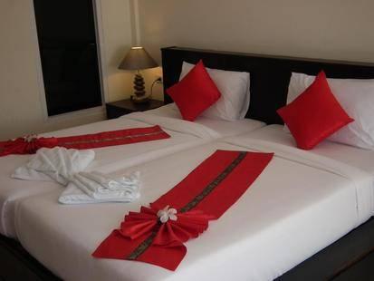 Andaman Seaside Resort Bangtao