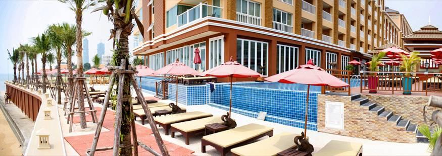 Saisawan Beach Resort