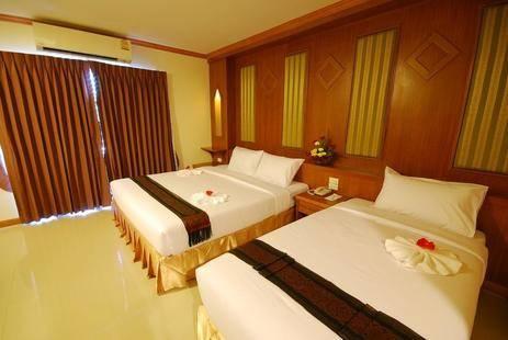 Embryo Hotel (Ex. Seri Place Hotel)