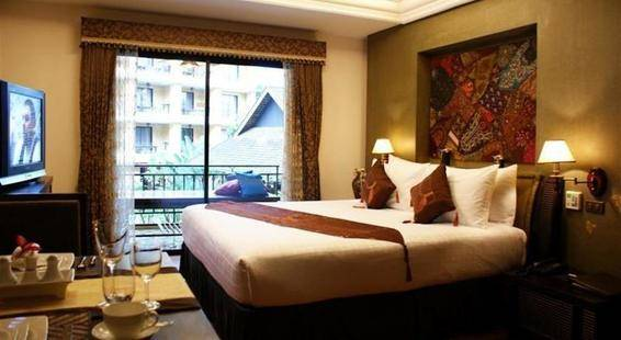 Mantra Pura Resort