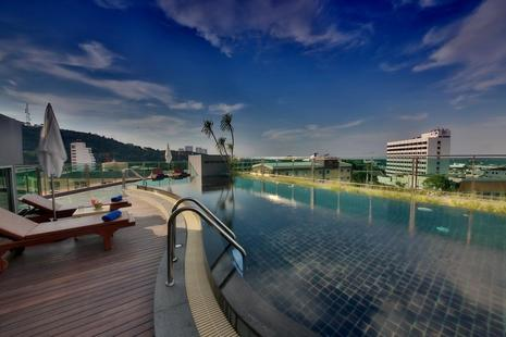 The Sun Exclusive Hotel