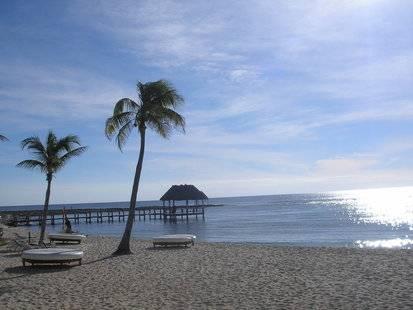 Sunscape Akumal Beach Resort (Ex.Grand Oasis Tulum)