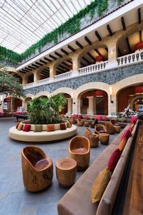 Hard Rock Riviera Maya (Ex. Aventura Palace Riviera Maya)