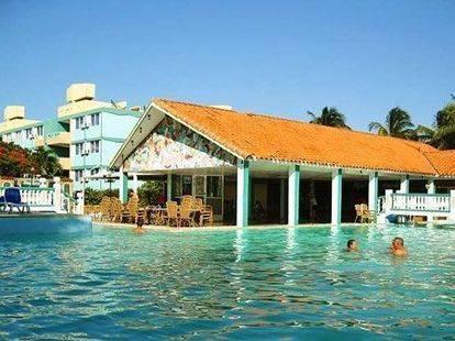 Islazul Mar Del Sur Hotel