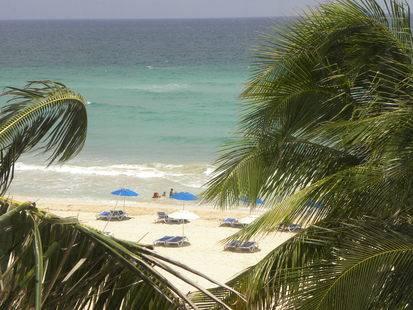 Gran Caribe Atlantico
