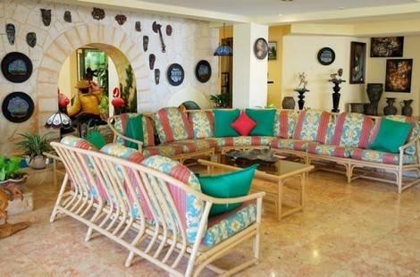 Chateau Miramar By Be Live Hotels ( Ex .Cubanacan Chateau Miramar)