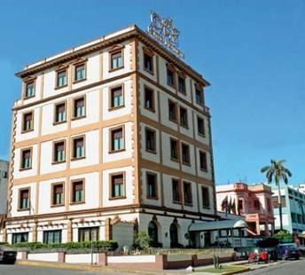 Victoria Habana Hotel