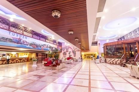 Tuxpan Hotel (Ex. Be Live Experience Tuxpan)