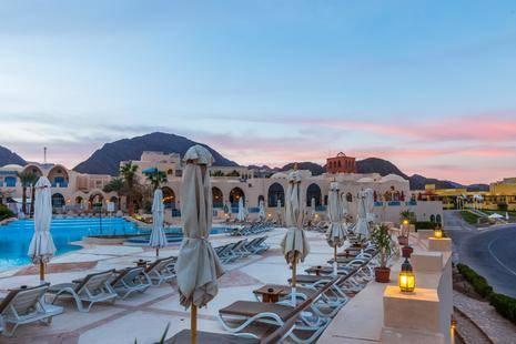 El Wekala Aqua Park (Ex.Wekala Golf Resort Taba Heights)