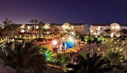 Reef Oasis Blue Bay Resort & Spa