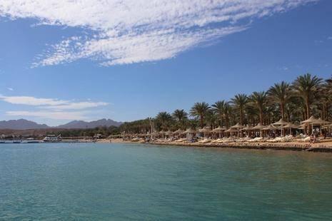 FUN&SUN SMART Seti Sharm