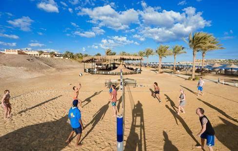 Steigenberger Coraya Beach (Adults Only 16+) (Ex. Iberotel Coraya Beach Resort)