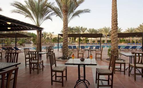 Jaz Solaya Resort (Ex. Solymar Solaya Resort)