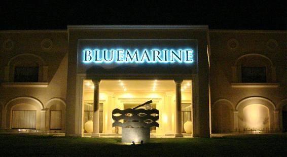Jaz Blue Marine