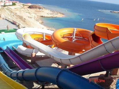 Red Sea Taj Mahal Resort & Aquapark (Ex.Al Nabila Grand Bay Makadi Resort)