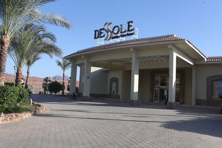 Dessole Holiday Taba Resort