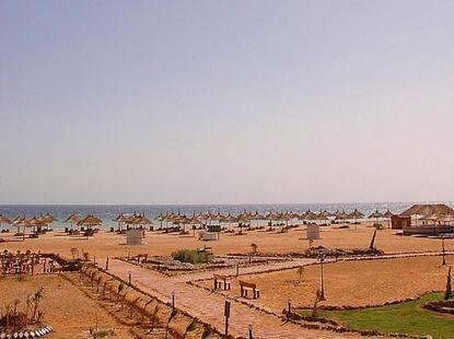 Elaria Beach Resort Nuweiba